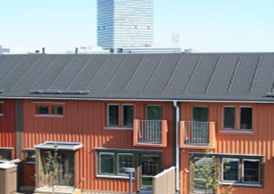 Fastighetsutveckling, Kv Randers 2, Kista, Stockholm
