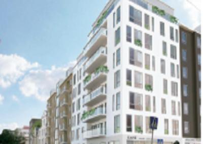 Fastighetsutveckling, kv Tygeln (f.d. kv Grimman), Stockholm