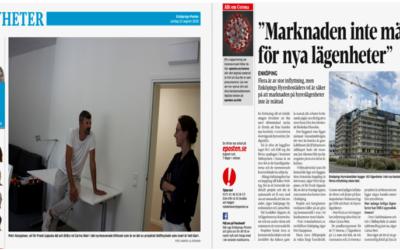 Frank i Enköpings-Posten