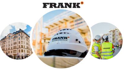 Grattis Frank!